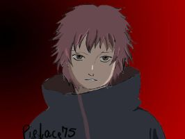 Sasori by pieface75