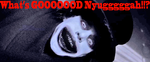 What's Good Babadook by M60RPD