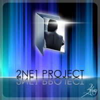 2NE1 PROJECT by SongYong