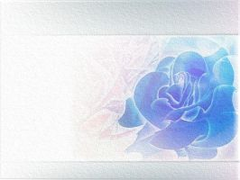 BLUE ROSE by meic2