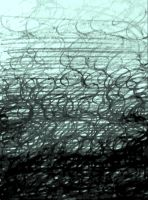 Stock Texture - Scribble I by rockgem