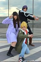 Noragami 06 by cosplay33