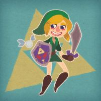 Link - 2013 by lesliesketch