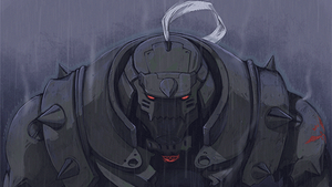 Alphonse Elric (GIF) by conorsmith12