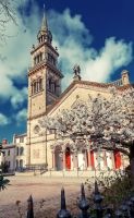 Elmwood Hall, Belfast II by Gerard1972