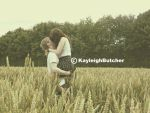 The First Field We Loved In by KlovesJPhotography