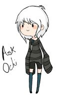 Ask Ochi by Ochi-oshi