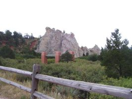 Garden of the Gods 2 by PanMarlon