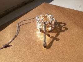Light, Gold, And Silver by Duchesse2