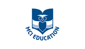MCI Education Logo by ZincH21