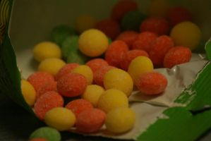 Skittles by TheInnerBeauty