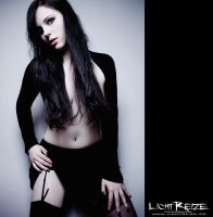black out blues by LichtReize