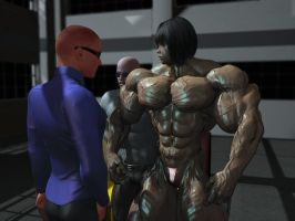Bodyguard4 by alessandro2012