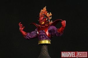 Dormammu 2 by jerpelletier