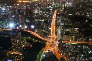 From Tokyo's Tower by fabula-docet