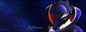 Coltivate's signature with text by Abbasinia