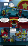 Fiona Fox in:Immortal Chaos Page3 by Rotalice2