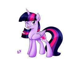 Twilight S. by Le-Poofe