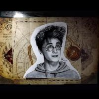 Harry Potter 3 by Williaaaaaam