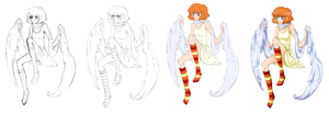 LH: Stages by Nanabbi
