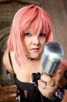 Luka Megurine ~ sing with me by GoddessOfValhalla