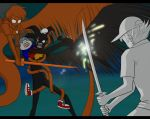 Homestuck Anime Episode 55 - Battle at Beat Mesa by pyrogina