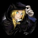 FF: Under the Black Hood by ShiSeptiana
