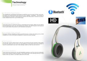 Headphones Information by Joe-Burnham