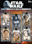 STAR WARS SKETCH CARDS by JohnHaunLE