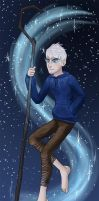 Jack Frost by FrOoTcAkE