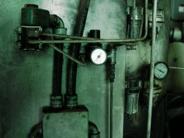 Stock Photo - Industrial 000 by dead-stock