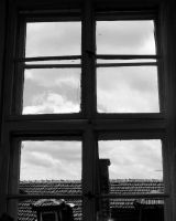 Window by EnIvId