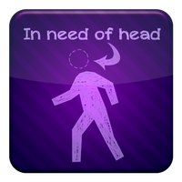 In need of head by KorruptNinja