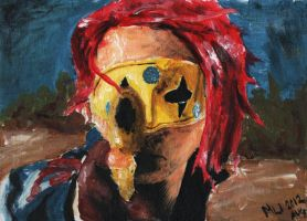 Party Poison by MLiMLiMLi