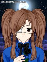 My Black butler oc (it's not exactly right) by Sweety402