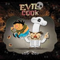 EVIL COOK by silent2283