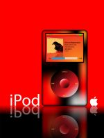 iPod vector by donaldson1026