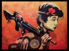 image from SHEPARD FAIREY by steakandfish