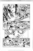 Aquaman Issue 08 Page 14 by JoePrado2010