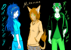Request by Michron