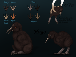 Hugo Ref. Sheet by Night-Anders