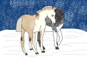 Forever and Always - Breeding by SnowStorm-Stable