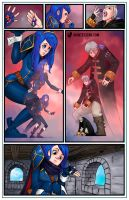 Super Smash Lovers by giantess-fan-comics