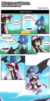Nuzlocke White: Extra Comic 21 by ky-nim