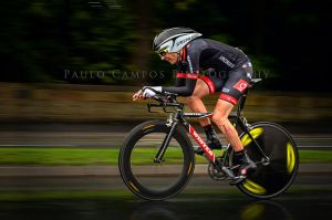 Tour of Britain #1 by Caravela