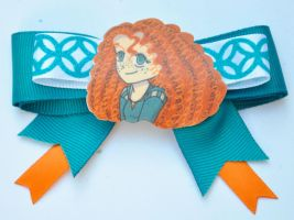 FOR SALE Bows: Merida by Lokotei