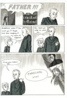 Malfoy - A Grand Tradition by squizzlenut