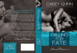 Falling for Fate - Caisey Quinn by ReginaWamba