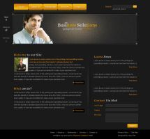 Business Solutions by umyrwd