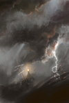 The Storm by Nut39